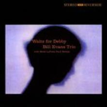 Waltz for Debby (Japanese Edition) - CD Audio di Bill Evans