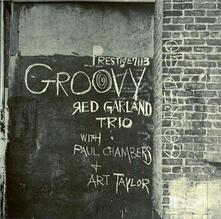 Groovy (Japanese Edition) - CD Audio di Red Garland