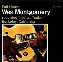 Full House (Japanese Edition) - CD Audio di Wes Montgomery