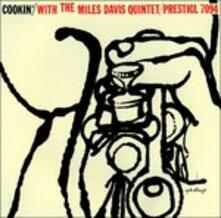 Cookin' (Japanese Edition) - CD Audio di Miles Davis