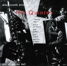 Jazz at Massey Hall (Japanese Edition) - CD Audio di Charlie Parker