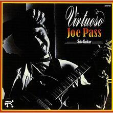 Virtuoso (Japanese Edition) - CD Audio di Joe Pass