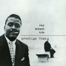 Trio (Japanese Edition) - CD Audio di Ray Bryant