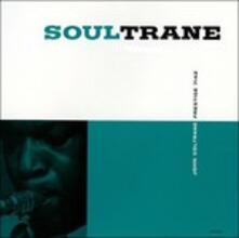 Soultrane (Japanese Edition) - CD Audio di John Coltrane