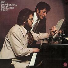 Bill Evans Album (Japanese Edition) - CD Audio di Tony Bennett