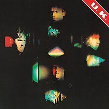 U.k. (Japanese Edition) - CD Audio di UK