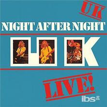 Night After (Japanese Edition) - SuperAudio CD di UK