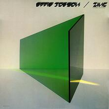 Green Album (Japanese Edition) - SuperAudio CD di Eddie Jobson