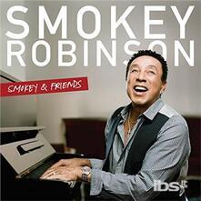 Smokey Robinson & Friends - SHM-CD di Smokey Robinson