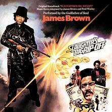Slaughter's Big Rip-Off - CD Audio di James Brown