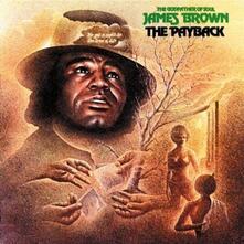 Payback (Japanese Edition) - CD Audio di James Brown