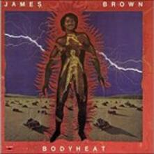 Body Heat (Japanese Edition) - CD Audio di James Brown