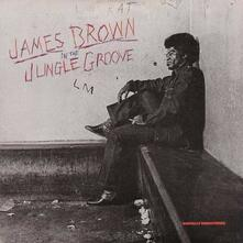 In the Jungle Groove - CD Audio di James Brown