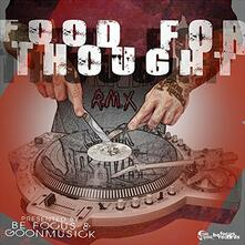 Food for Thought - CD Audio di JB's