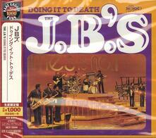 Doing It to Death - CD Audio di JB's