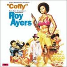 Coffy (Colonna Sonora) (Japanese Edition) - CD Audio
