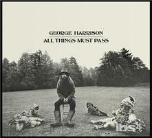 All Things Must Pass (Japanese Edition) - SuperAudio CD di George Harrison