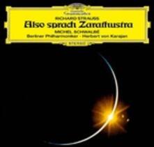 Also Sprach Zarathustra (Japanese Edition) - SHM-CD di Richard Strauss,Herbert Von Karajan,Berliner Philharmoniker