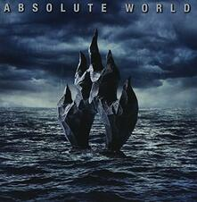 Absolute World (Japanese Deluxe Edition) - CD Audio di Anthem