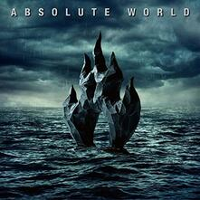 Absolute World (Japanese Edition) - CD Audio di Anthem