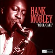 Roll Call (Japanese Edition) - CD Audio di Hank Mobley