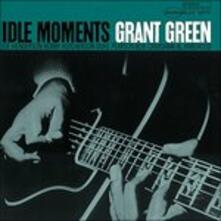 Idle Moments (Japanese Edition) - CD Audio di Grant Green