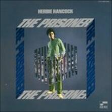 Prisoner (Japanese Edition) - CD Audio di Herbie Hancock