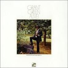 Alive (Japanese Edition) - CD Audio di Grant Green
