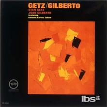 Getz-gilberto (Japanese Limited Remastered) - SuperAudio CD di Stan Getz