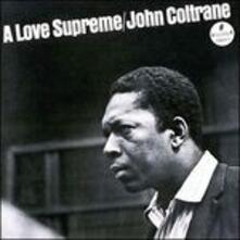 A Love Supreme (Japanese Limited Remastered) - SuperAudio CD di John Coltrane