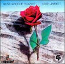 Death and The (Japanese Limited Remastered) - SuperAudio CD di Keith Jarrett
