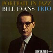 Portrait in (Japanese Limited Remastered) - SuperAudio CD di Bill Evans