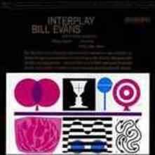 Interplay (Japanese Limited Remastered) - SuperAudio CD di Bill Evans