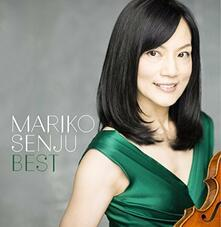 Best (Japanese Edition) - SHM-CD di Mariko Senju