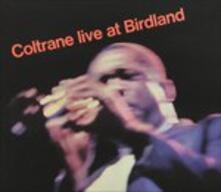 Live at Birdland (Japanese Edition) - CD Audio di John Coltrane