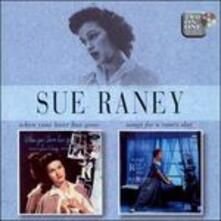 Songs for a Rainy Day (Japanese Edition) - CD Audio di Sue Raney
