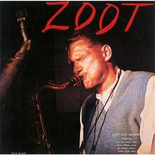 Zoot (Japanese Edition) - CD Audio di Zoot Sims