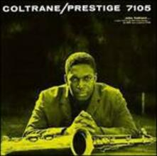Coltrane (Japanese Edition) - CD Audio di John Coltrane