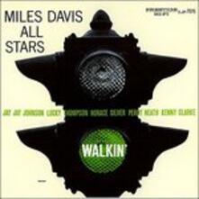 Walkin' (Japanese Edition) - CD Audio di Miles Davis