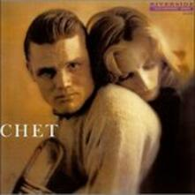Chet (Japanese Edition) - CD Audio di Chet Baker