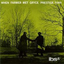 When Farmer Met Gryce (Japanese Edition) - CD Audio di Art Farmer