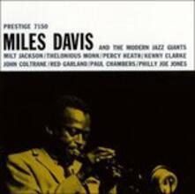 And the Modern Jazz (Japanese Edition) - CD Audio di Miles Davis