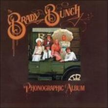 Phonographic Album (Japanese Edition) - CD Audio di Brady Bunch