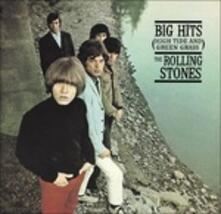 Big Hits (Japanese Limited Remastered) - SHM-CD di Rolling Stones