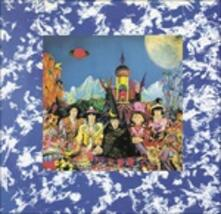 Their Satanic Majestes (Japanese Limited Remastered) - SHM-CD di Rolling Stones