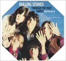 Through the Past Darkly (Japanese Limited Remastered) - SHM-CD di Rolling Stones