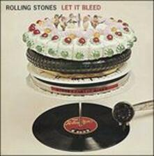 Let it Bleed (Japanese Limited Remastered) - SuperAudio CD di Rolling Stones