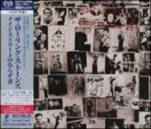 Exile on Main Street (Japanese Limited Remastered) - SuperAudio CD ibrido di Rolling Stones