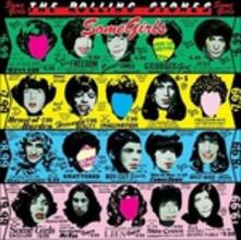 Some Girls (Japanese Limited Remastered) - SHM-CD di Rolling Stones