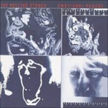 Emotional Rescue (Japanese Limited Remastered) - SHM-CD di Rolling Stones